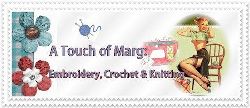 A Touch of Marg