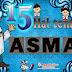 15 Hal yang harus kita ketahui tentang Penyakit Asma || Fakta dan Opini