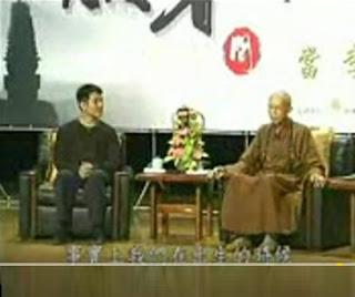 jet li buddhist