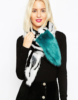http://www.asos.com/asos/asos-faux-fur-camo-scarf-with-raccoon-tail/prod/pgeproduct.aspx?iid=5221673&clr=Mono&SearchQuery=fur+scarf&pgesize=17&pge=0&totalstyles=17&gridsize=3&gridrow=1&gridcolumn=3
