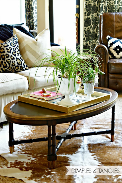 Incorporating Hide Rugs into your Home