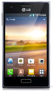 LG Optimus L5 User Manual Guide Pdf