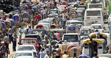 alternatives to dhaka traffic jam Due to the traffic jam, people cannot reach schools, colleges, offices, and even hospitals on time moreover, sometimes ambulance and fire brigade vehicles cannot reach the specific place.