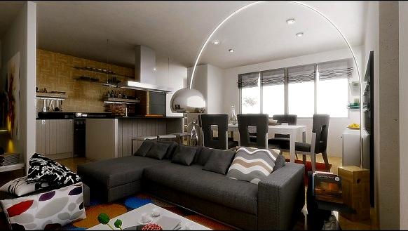 Home Improvement Ideas: DECORACION DE SALA COMEDOR DINING ROOM