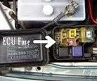Cara Reset ECU Pada Mobil dan Motor Injection / EFI