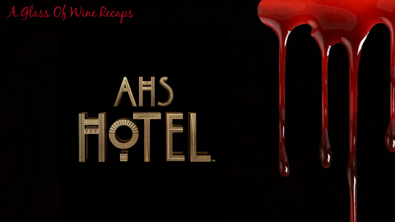 Ahs Hotel Room  Bed