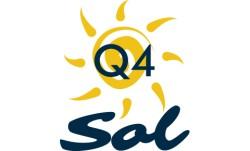 Banda Q4 Quarto Sol