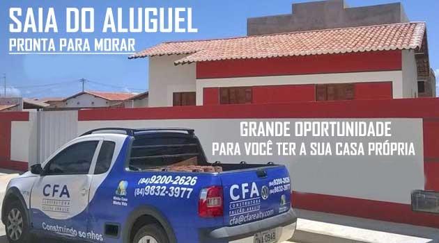 CFA CONSTRUTORA