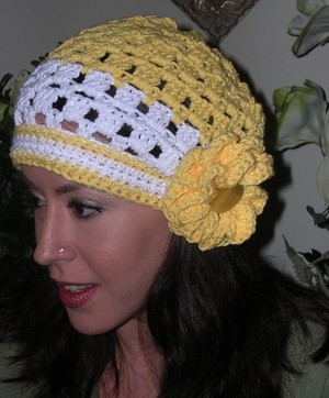 Crochet Every Day: Ladybug Hat Pattern