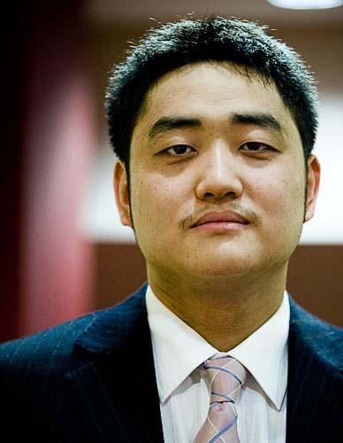 Avec une performance Elo de 2887 points et un score de 7 points sur 9, Wang Yue remporte le tournoi avec un point d'avance sur le second - Photo © Fred Lucas
