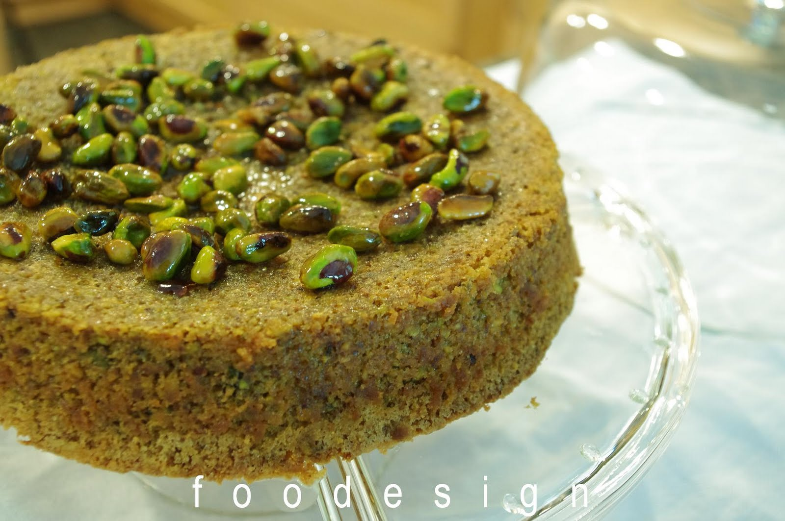 Best Icing For Pistachio Cake