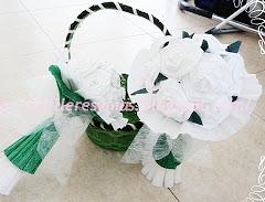 Ramos bouquet para regalar en tu boda!