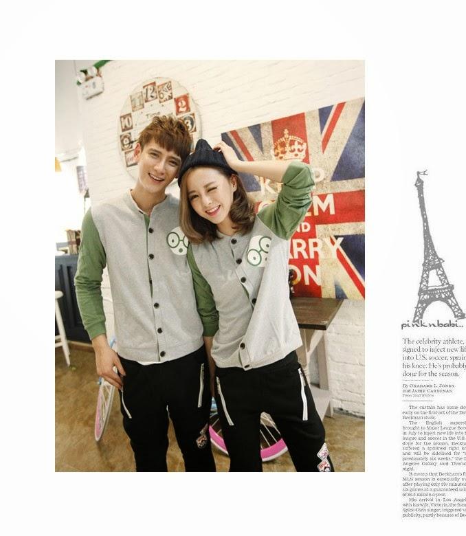 Malaysian RARE!: Baju Couple Online - Alahai sweet nya