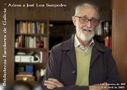 Adeus a José Luis Sampedro