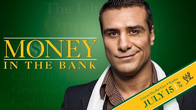 Repeticion Money in the bank 2012 en Español