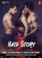 Hate Story 3 (2015) Full Hindi Movie download