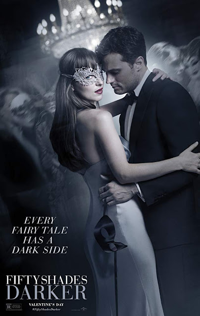 Fifty Shades Darker (2017) Hindi Dual Audio BluRay | 720p | 480p
