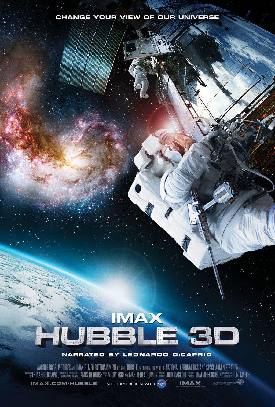 Imax hubble 3d sinopsis integramente capturada en imax 3d hubble 3d