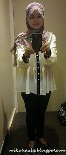kuala lumpur muslimah fashion