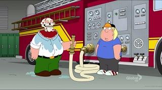 Padre De Familia (Family Guy) - Temporada 11 - Español Latino - Ver Online -  11x02