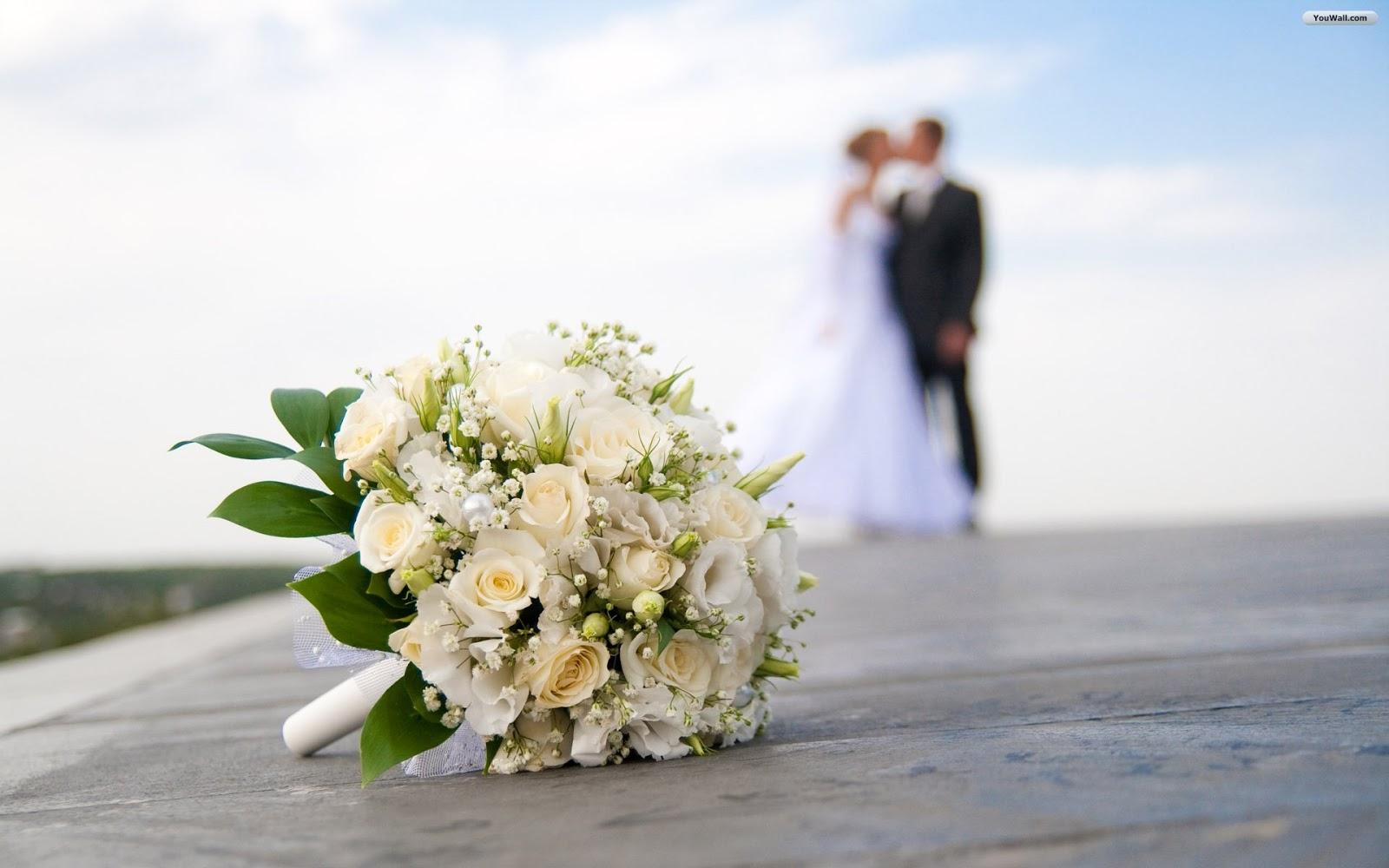 Alhamdulillah … Akhirnya Aku Menikah Tahun Ini