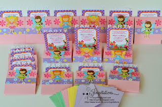tinkerbell pixie_hollow fairy baby_shower invitations