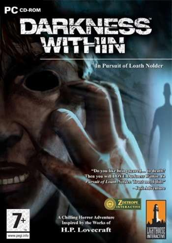 Darkness Within 1: In Pursuit of Loath Nolder PC Español