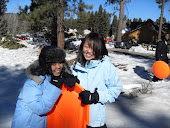 YM at Big Bear Mountain, CA 2009