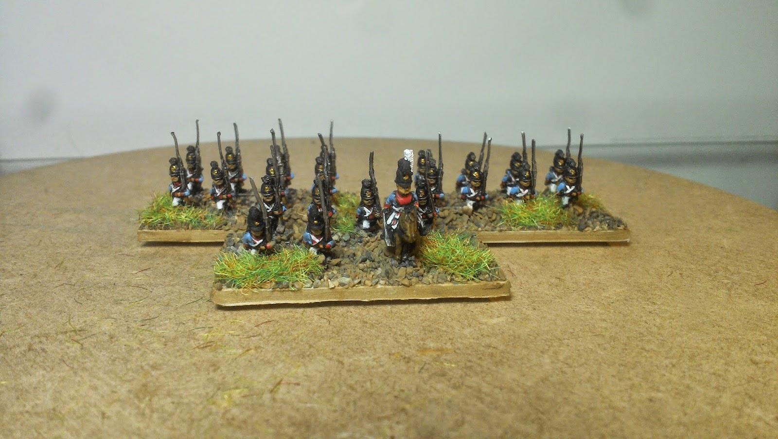Armée Bavaroise 2eme%2Bbavarois