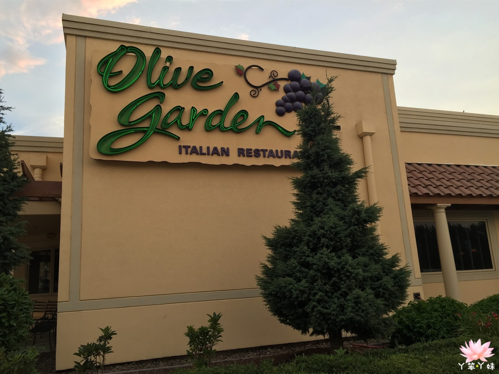 Eugene 2015 Olive Garden Tuscan Dinner Campaign Tuscan Y Duck Town