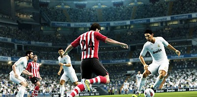 Download PES 2013 Demo Full Unlocker