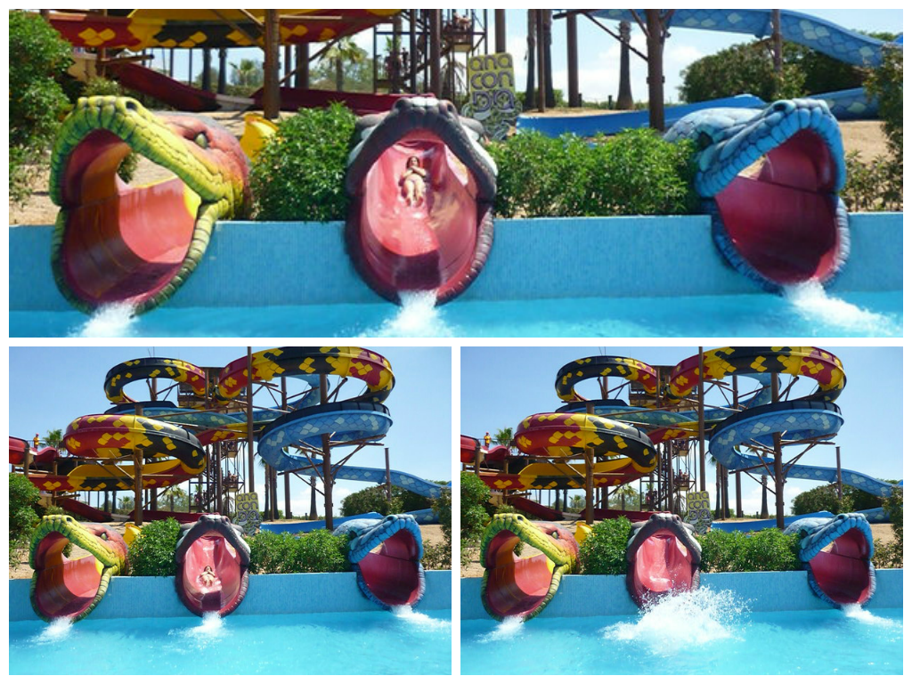 atraccion aqualand mallorca