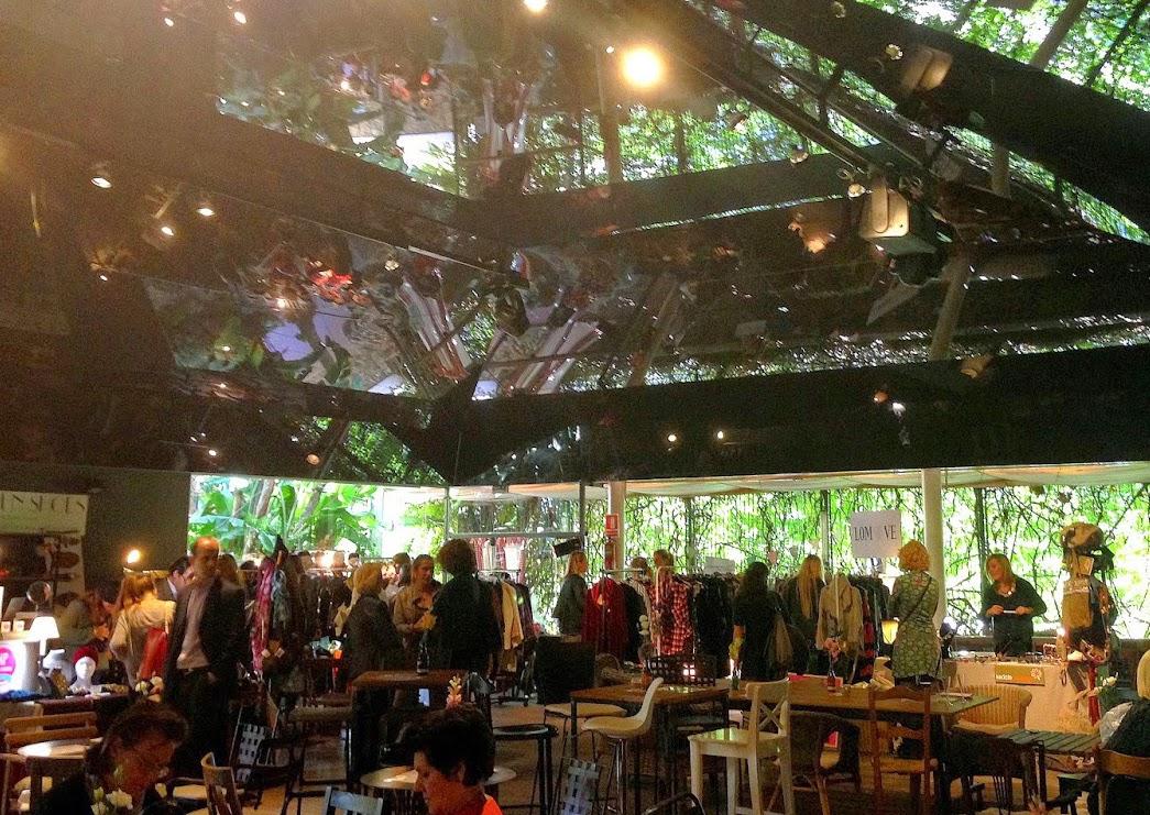 barcelona en las alturas los tilos market mercadillo moda stands eventos mágica bcn