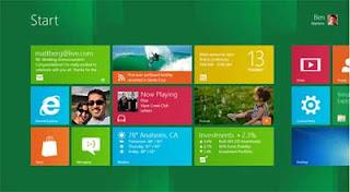 Windows 8 di Diskon Karena Tak Sesuai Target