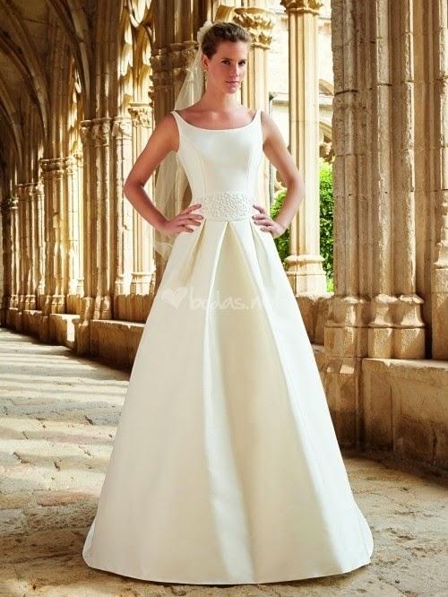 raimon bundó 2015: nueva colección de vestidos de novia - ▷ blog de