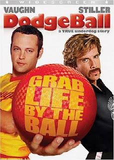 Đội Bóng Chọi Kỳ Tài - Dodgeball: A True Underdog Story