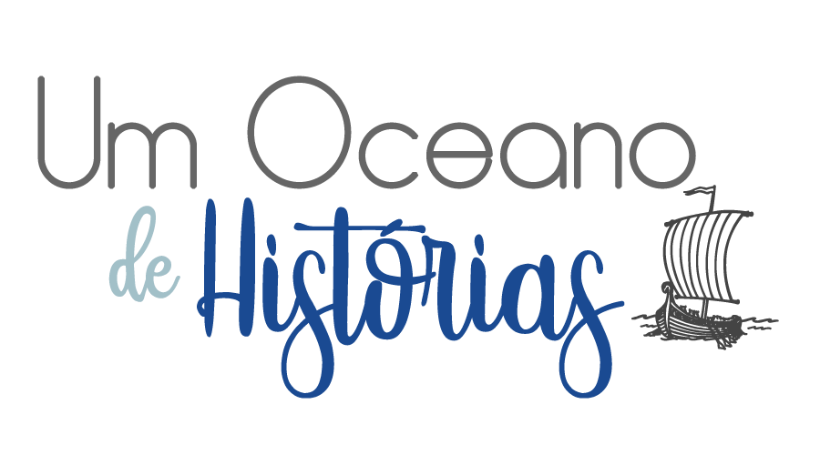 Um Oceano de Histórias | Blog Literário