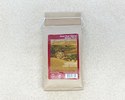 Hard Red Whole Wheat Flour