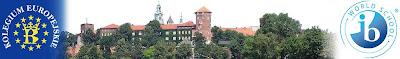 Kolegium Europejskie Krakow
