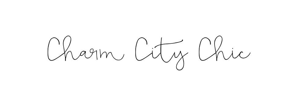 Charm City Chic