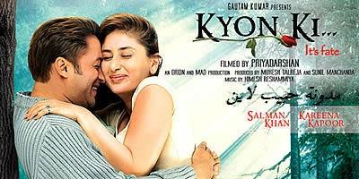 فيلم,الهندي,Kyon,Ki,مدونة حبيب,لاين