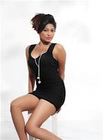 Actress Vijayalakshmi spicy photo
