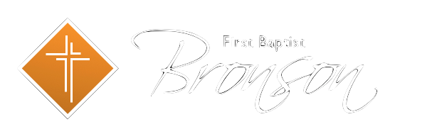 First Baptist Church Bronson Sermons