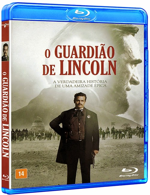 O Guardião de Lincoln – Dual Áudio Torrent