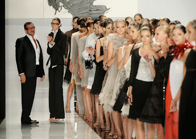Insight the Chado Ralph Rucci Success Story