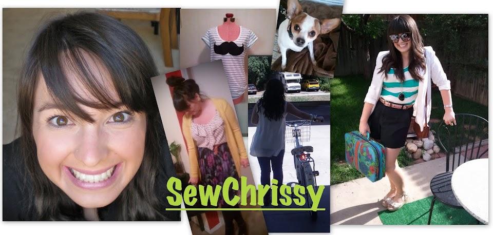 Sew Chrissy