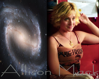 Actress: Allison Mack
