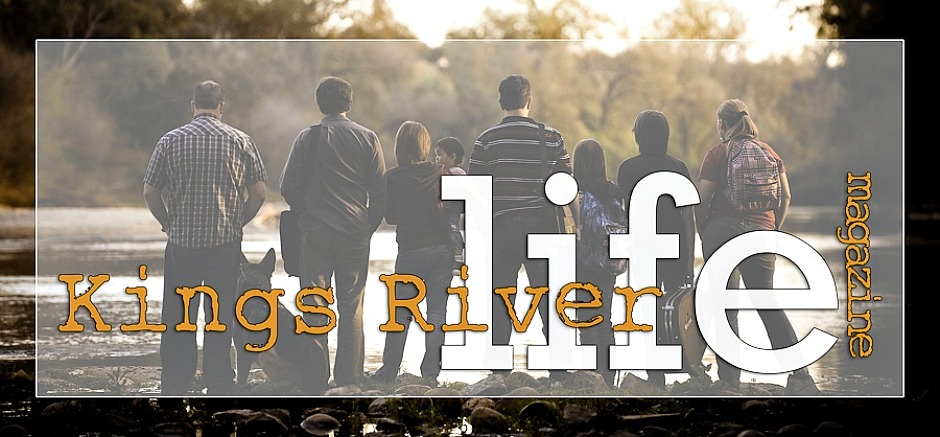 Kings River Lite; sister site to KingsRiverLife.com