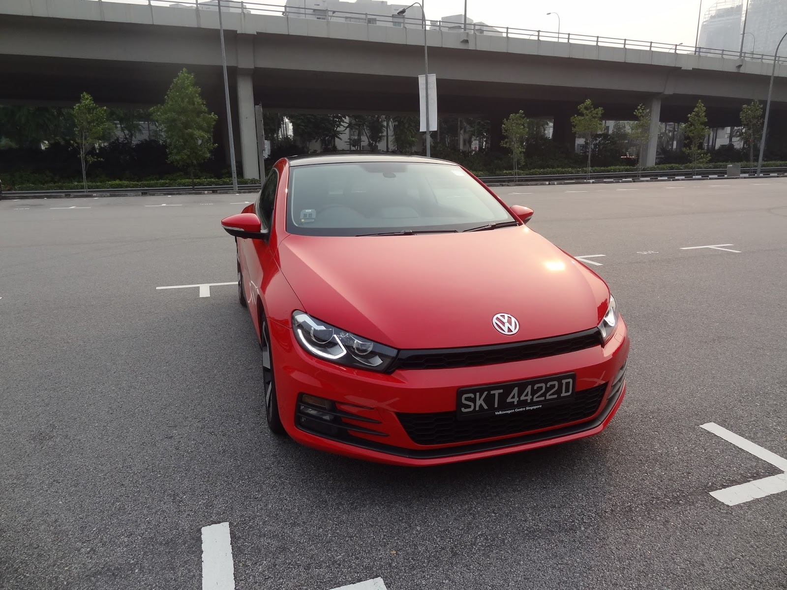 shaun owyeong volkswagen scirocco 1 4 tsi dsg car review. Black Bedroom Furniture Sets. Home Design Ideas