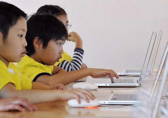 Mais de 500 mil jovens estariam atingidos pela patologia digital